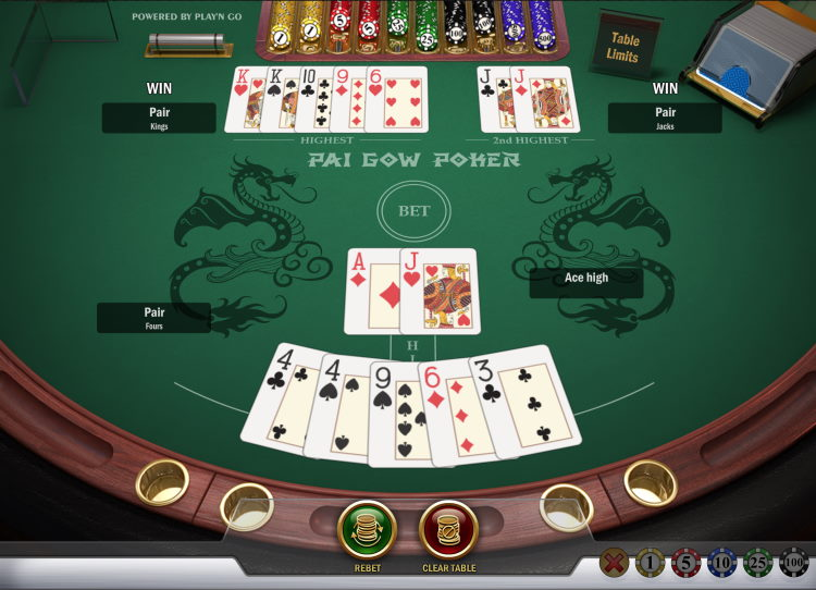 How to Play Pai Gow Poker in Australia: The Best Guide for You