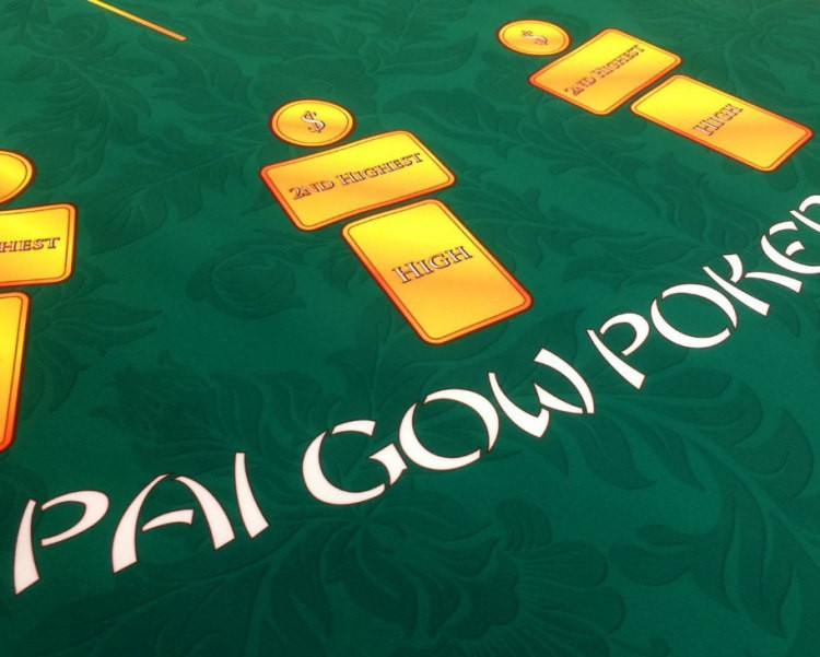 Pai Gow Poker Casino Card Games: the Strategy & Things to Avoid